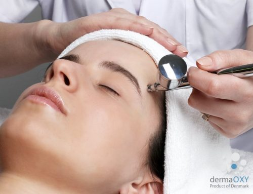 OXIGENOTERAPIA FACIAL, EL SECRETO DE LAS CELEBRITIES
